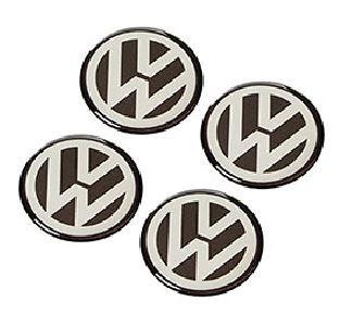 EMBLEMA CALOTA VW 48...